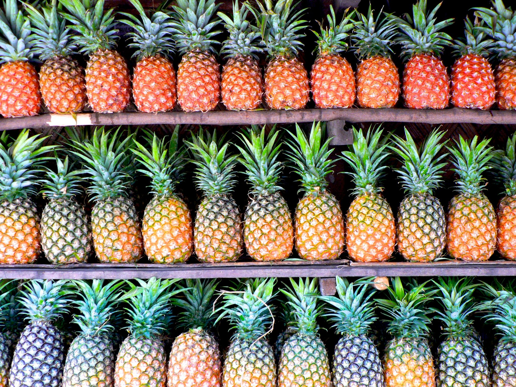 3 Healthy Reasons to Eat More Pineapple