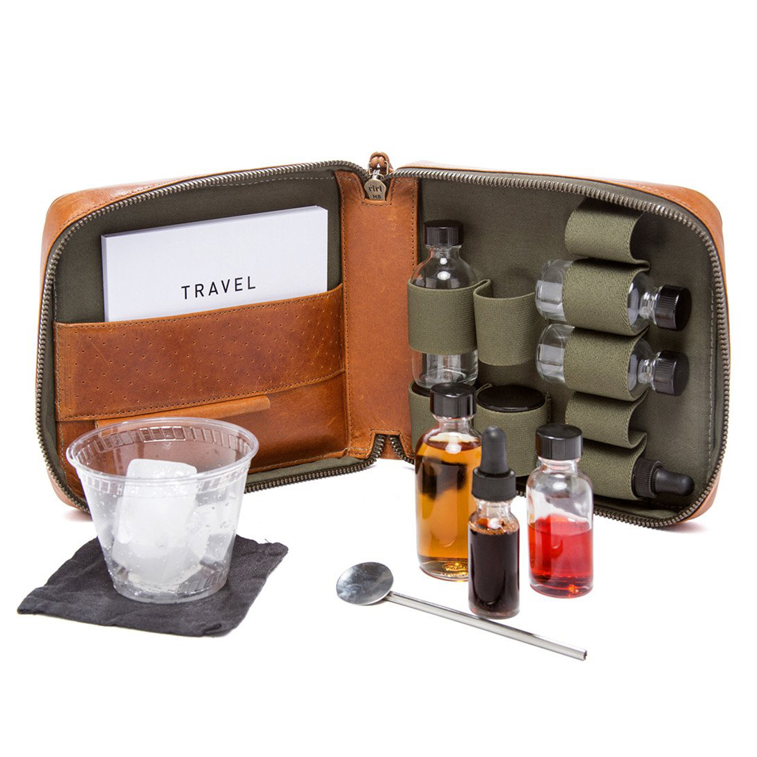 Death & Co Travel Cocktail Kit