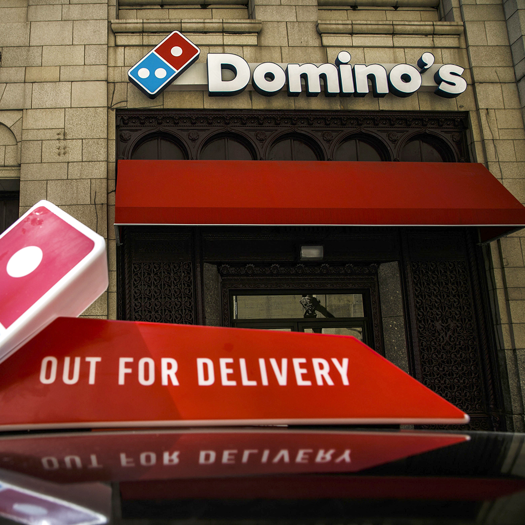 Domino's Pizza Saved a Man's Life