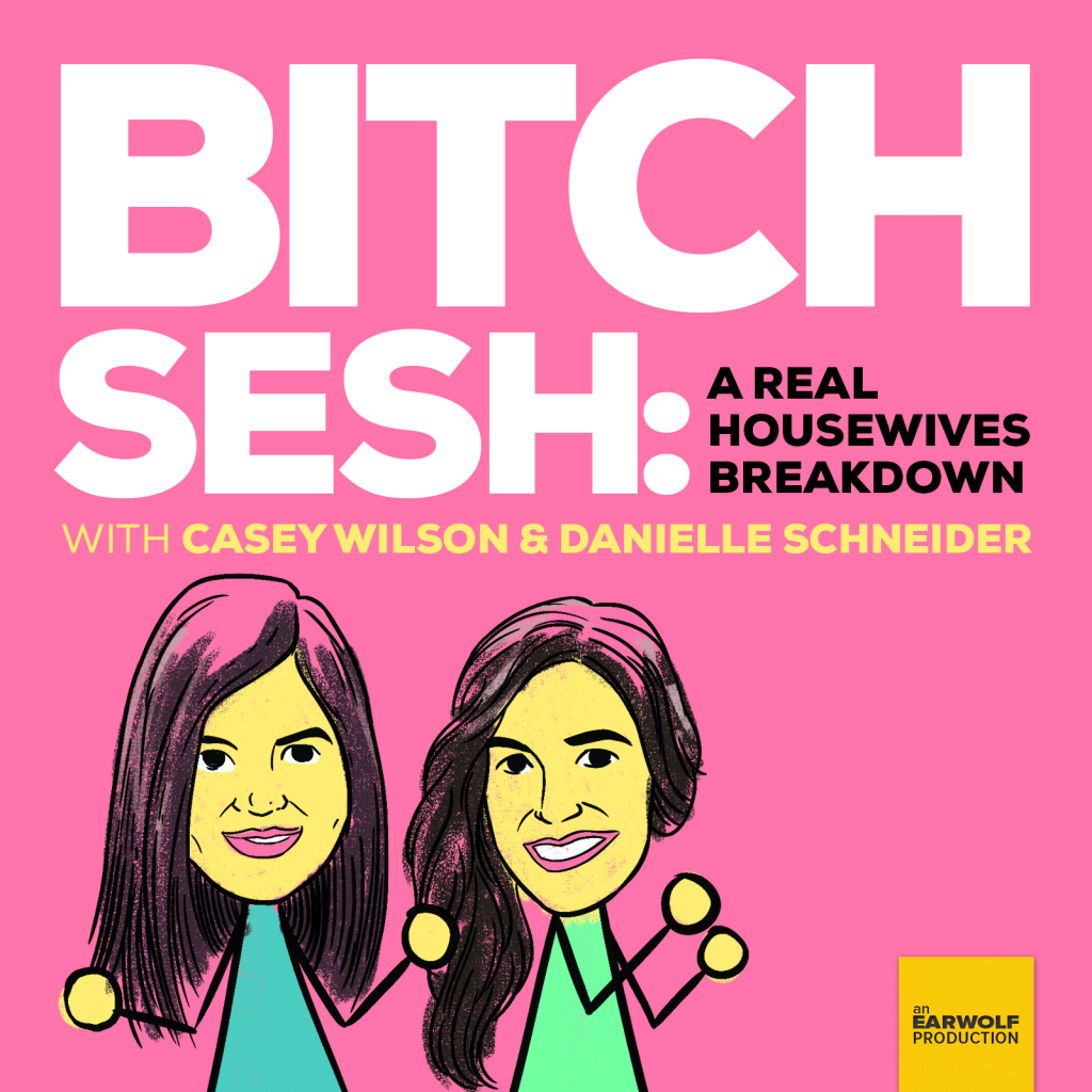 Bitch Sesh Sips: Danielle Schneider and Casey Wilson Reflect On Starting a Rosé Craze