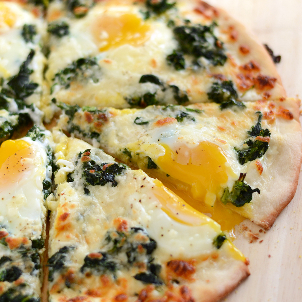 breakfast pizza, breakfast, pizza, egg