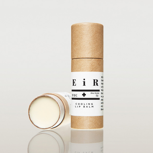 Eir Cooling Lip Balm Stick