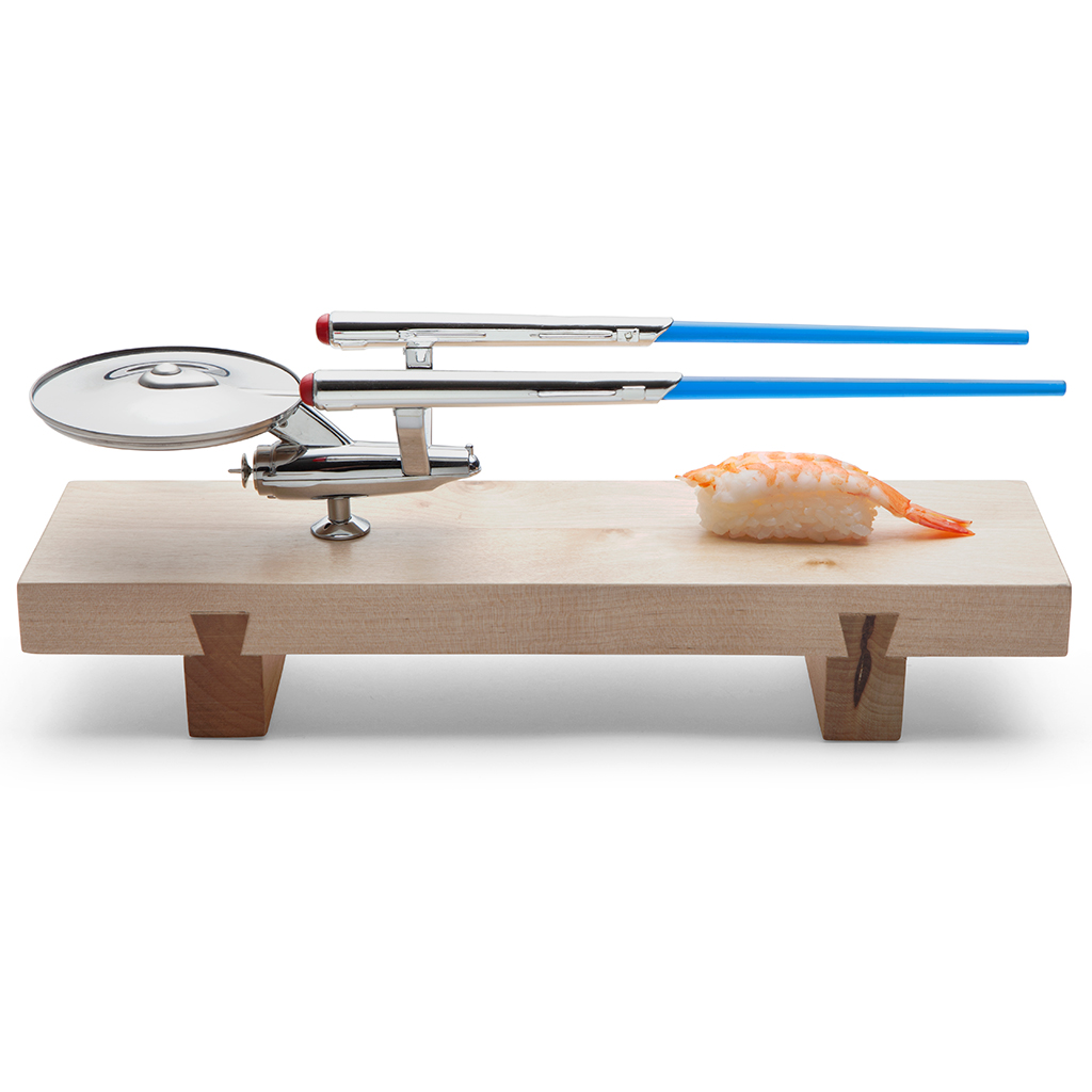 Enterprise Sushi Set