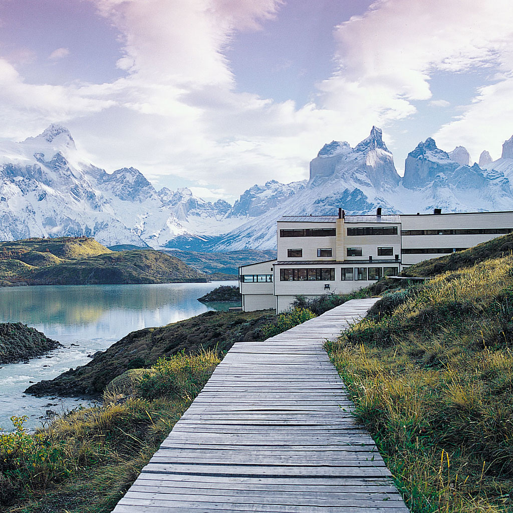Explora in Patagonia, Chile