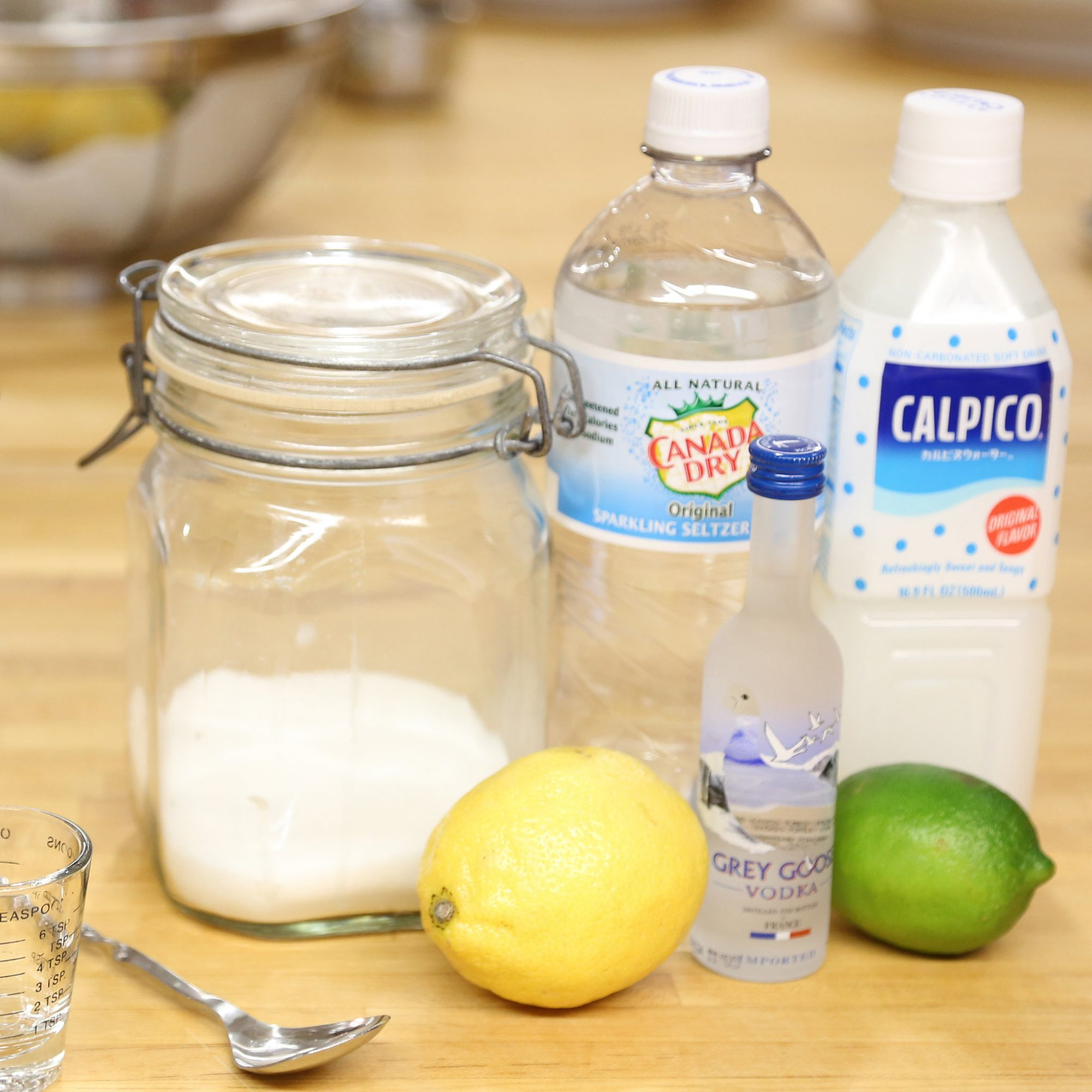 Today, you can't find Zima anywhere in the US, though it is sold in Japan. However, thanks to a recent post on Zima's Facebook page revealing a recipe, you can make something that tastes like.