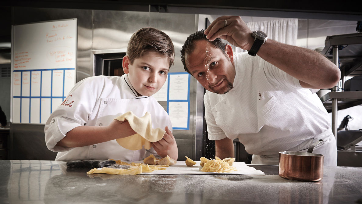 11 Chefs Share Their Favorite Father's Day Traditions