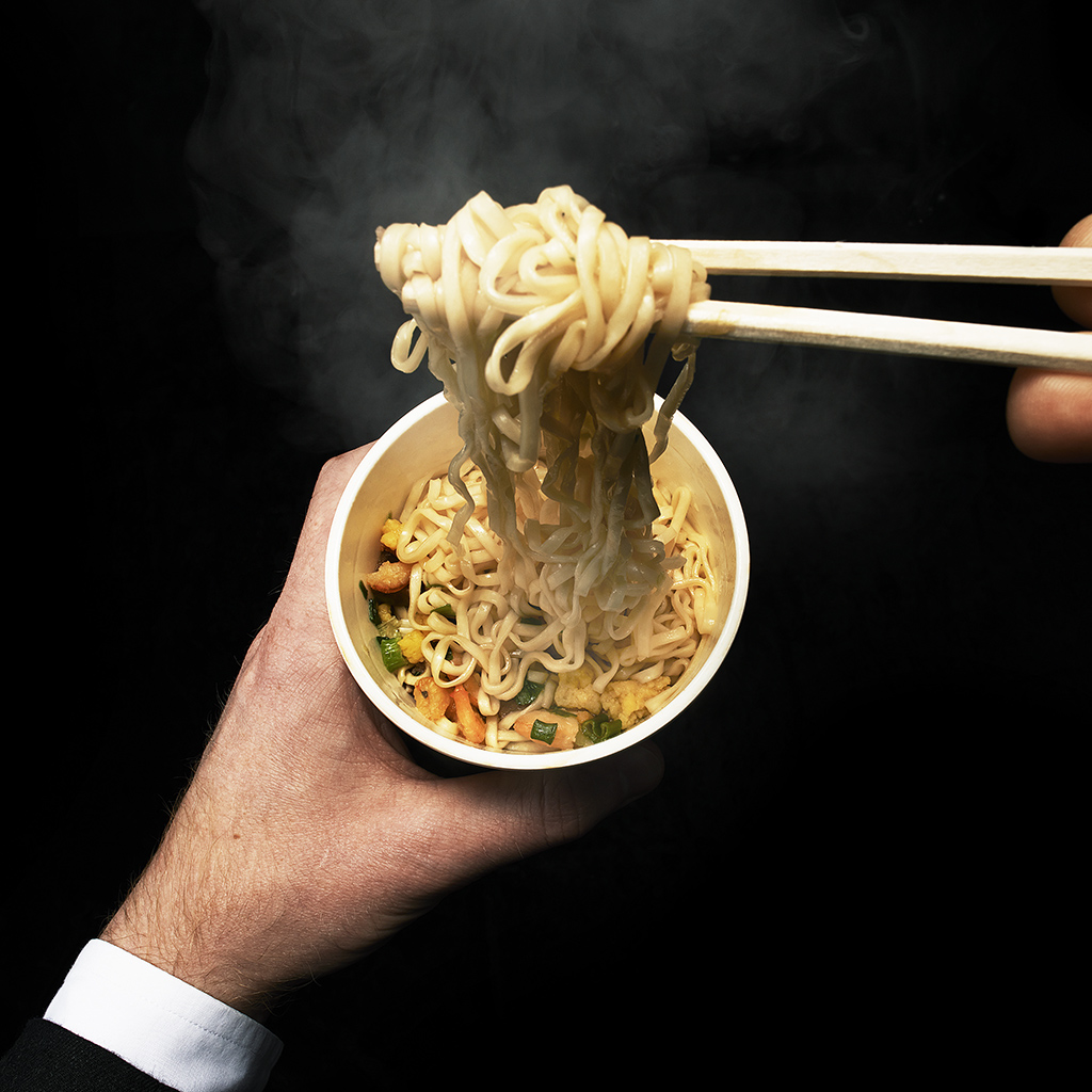 FANCY CUP O NOODLES FWX