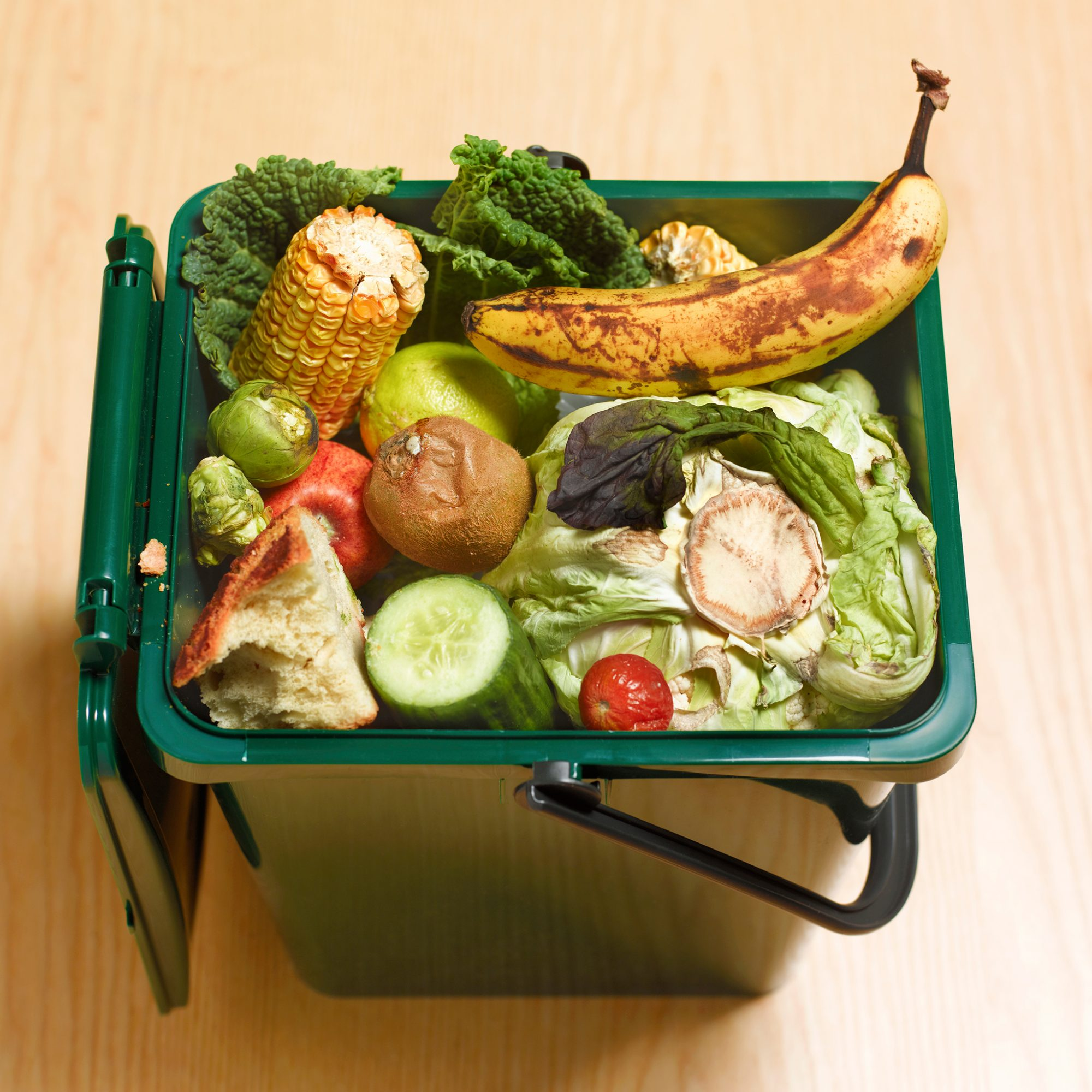 This App Is Going to Tackle Food Waste At The DNC This Week