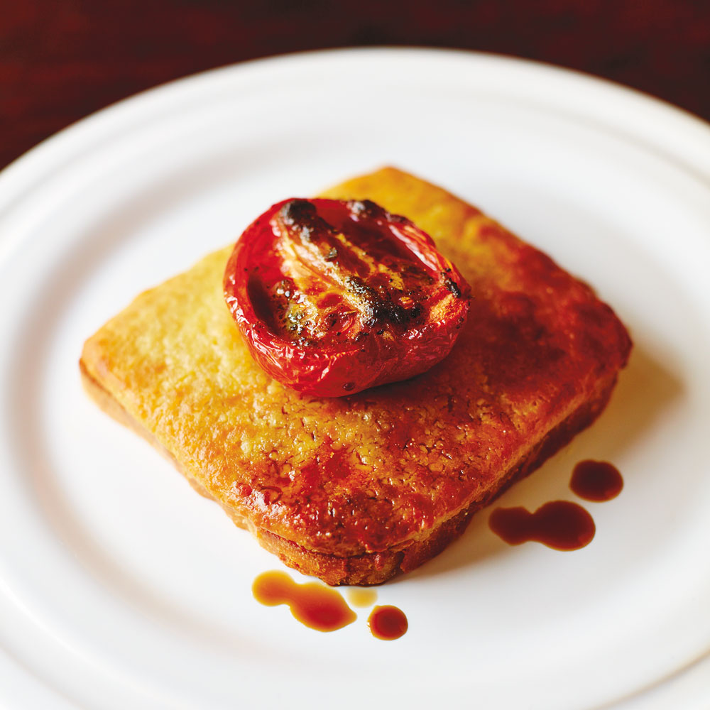 How to Make Fortnum & Mason's Famous Welsh Rarebit