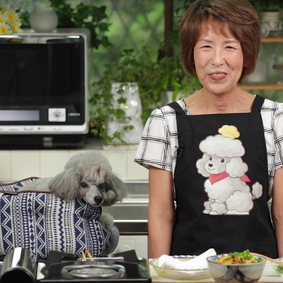 Francis, Beloved Star of YouTube's 'Cooking with Dog', Passes Away