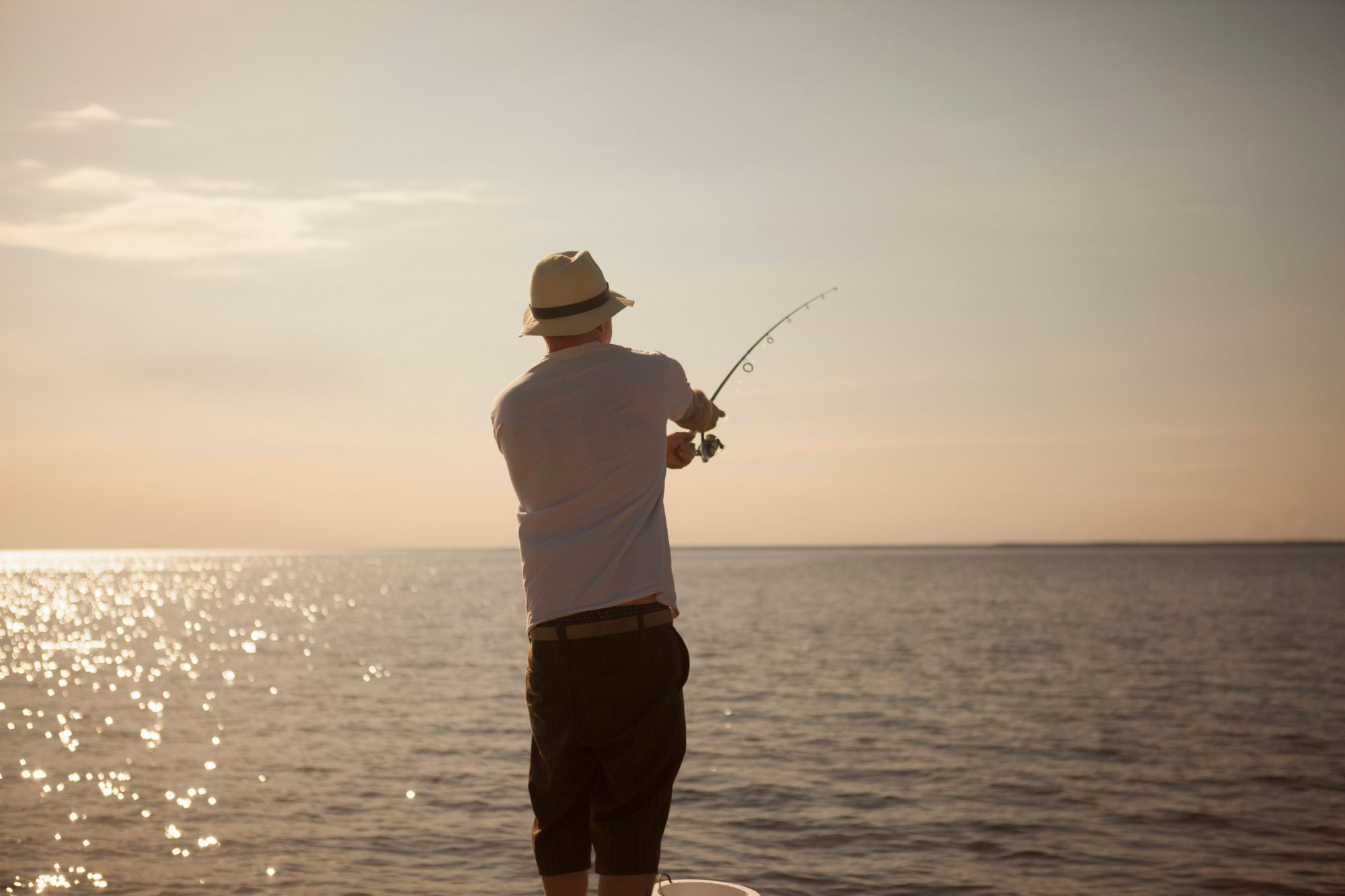 20 States Where You Can Go Fishing for Free This Weekend