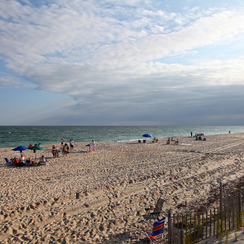 Fire Island: 9 Day Trips From New York City