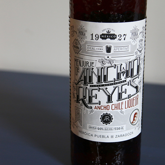 Ancho Reyes: The Secret to the Best Spicy Cocktails