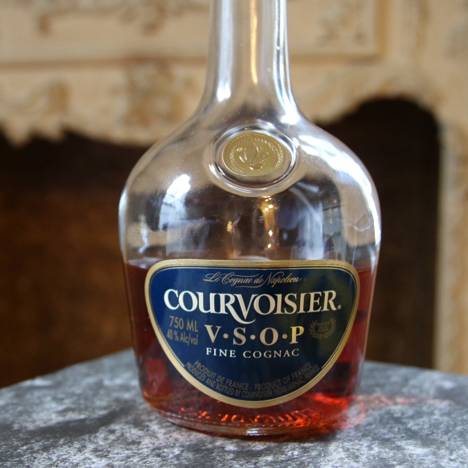 Get Classy with These Courvoisier Cocktails