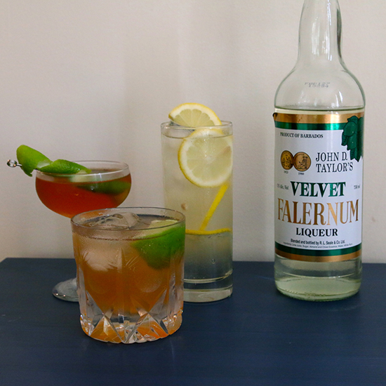 3 Reasons You Need to Know About Velvet Falernum