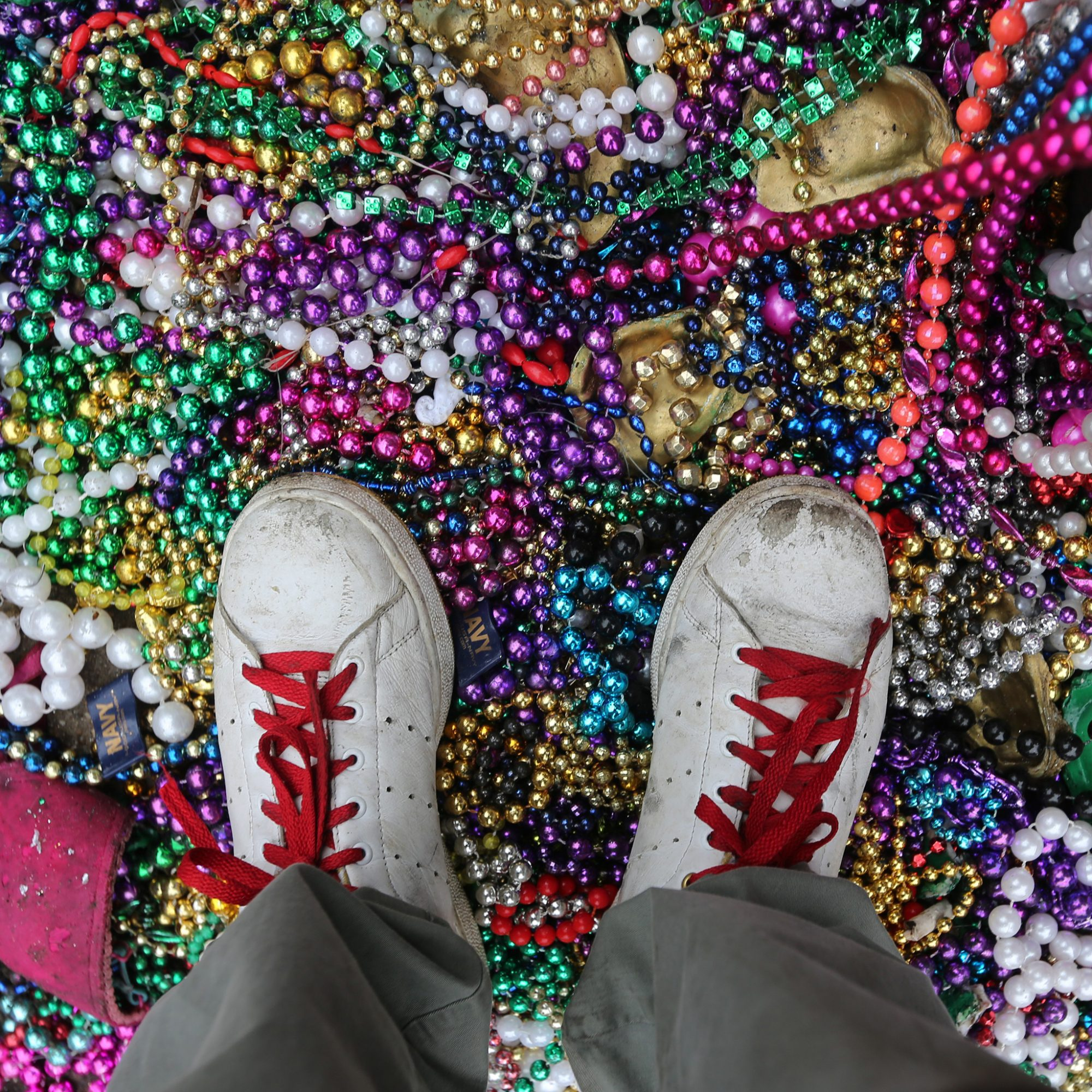 5 Reasons to Expose Yourself on Mardi Gras That Don't Involve Beads