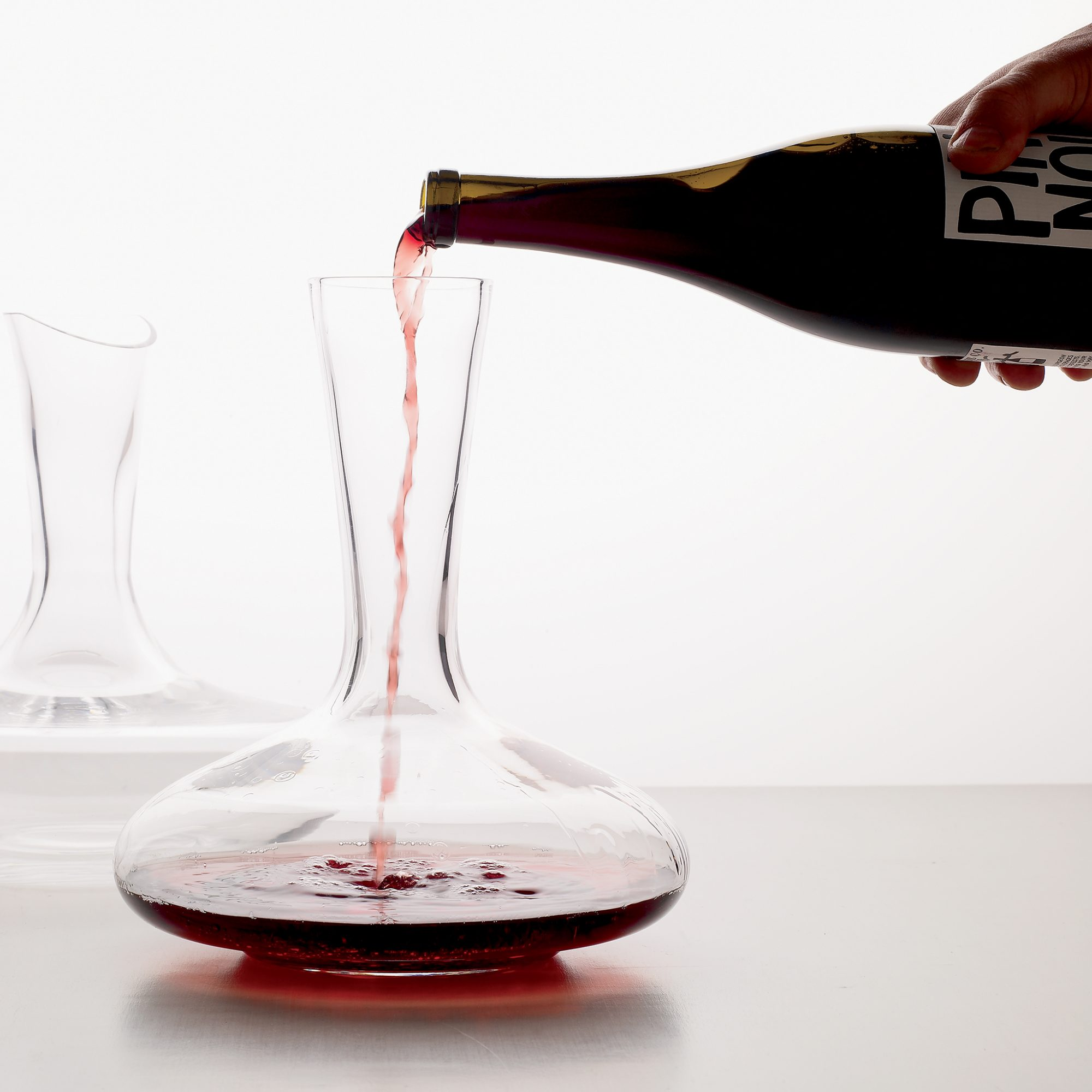 Cheat Sheet: Red Wine Body Guide