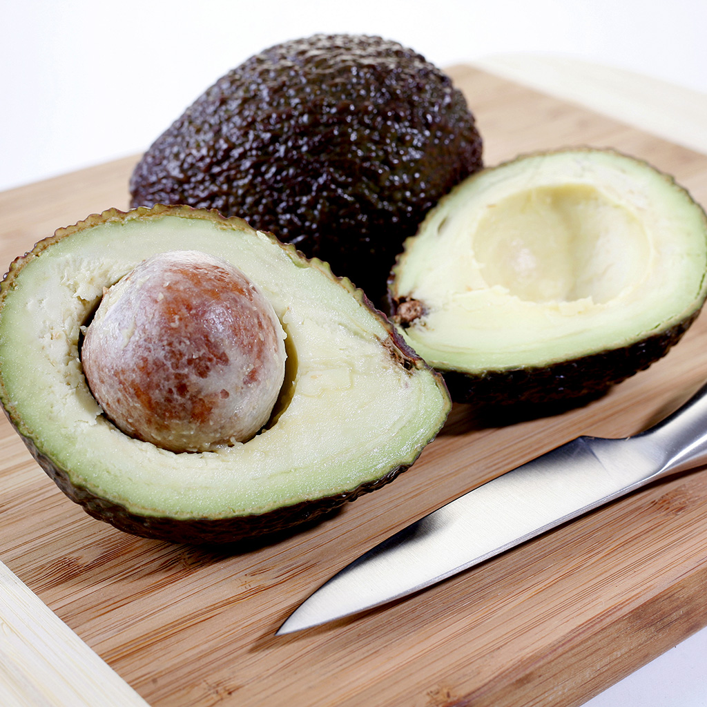 FWX AVOCADOS FOR AIR POLLUTION