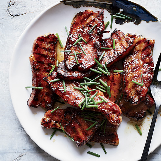 7 Last-Minute Dishes to Rescue Father's Day