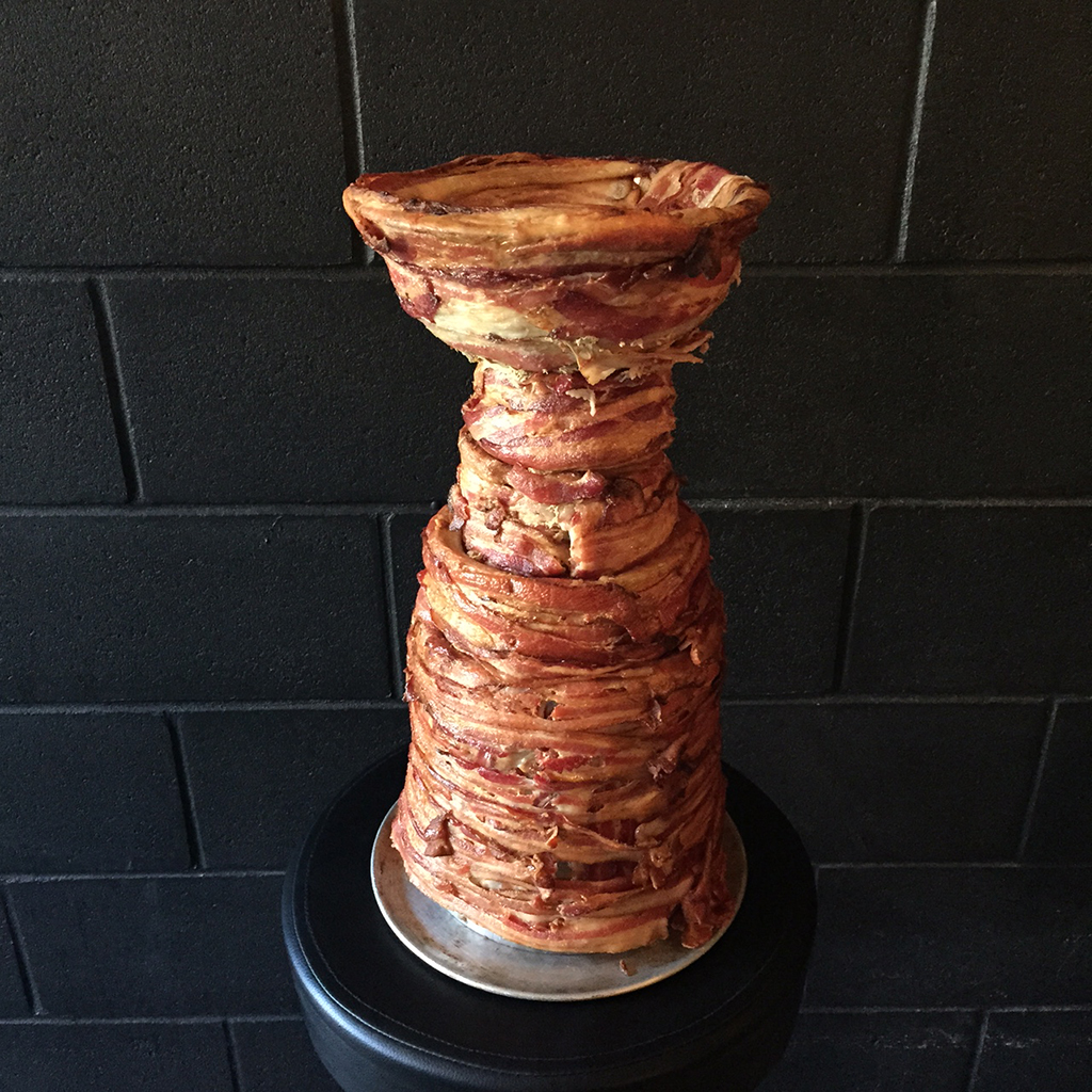 FWX BACON STANLEY CUP