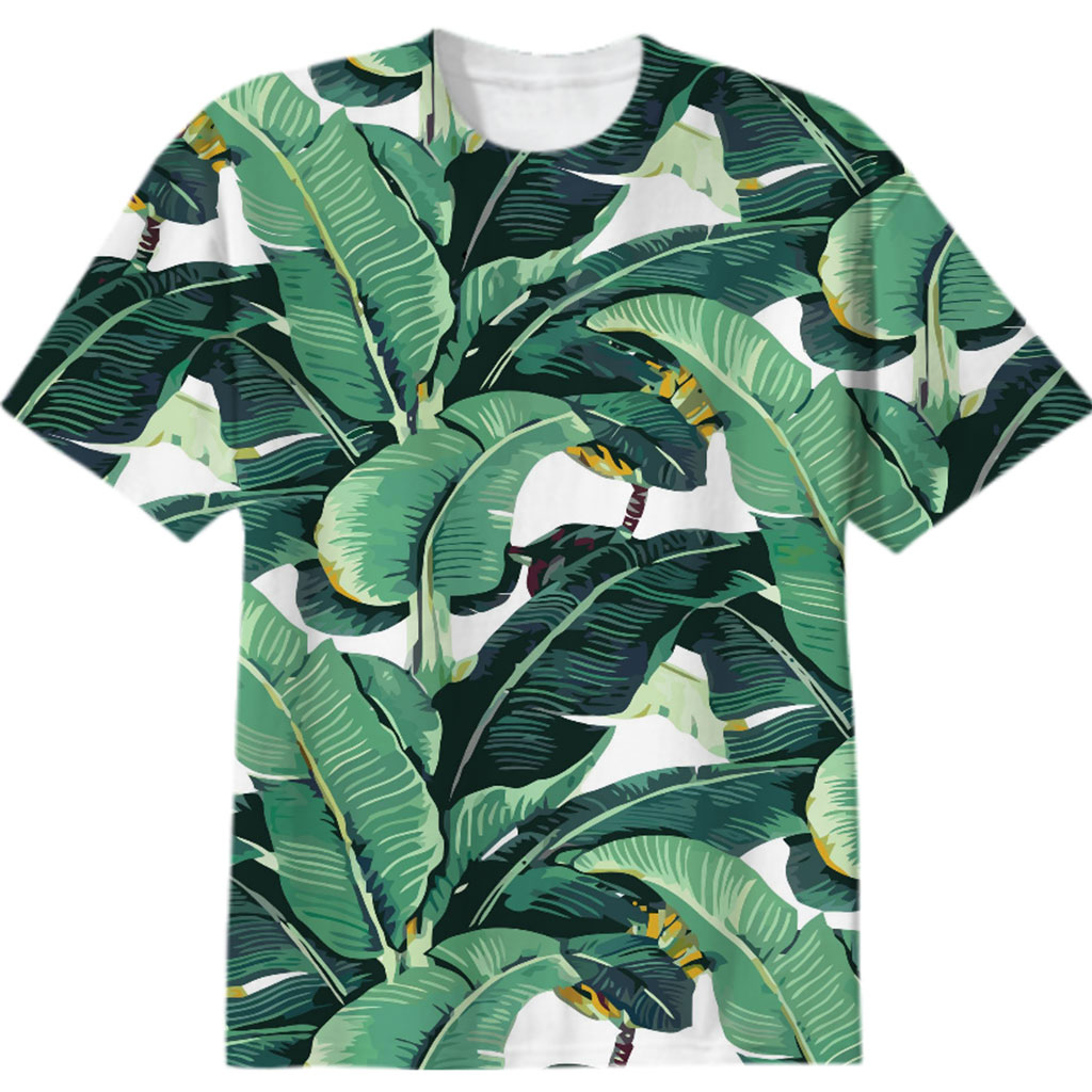 Indochine Martinique Tee