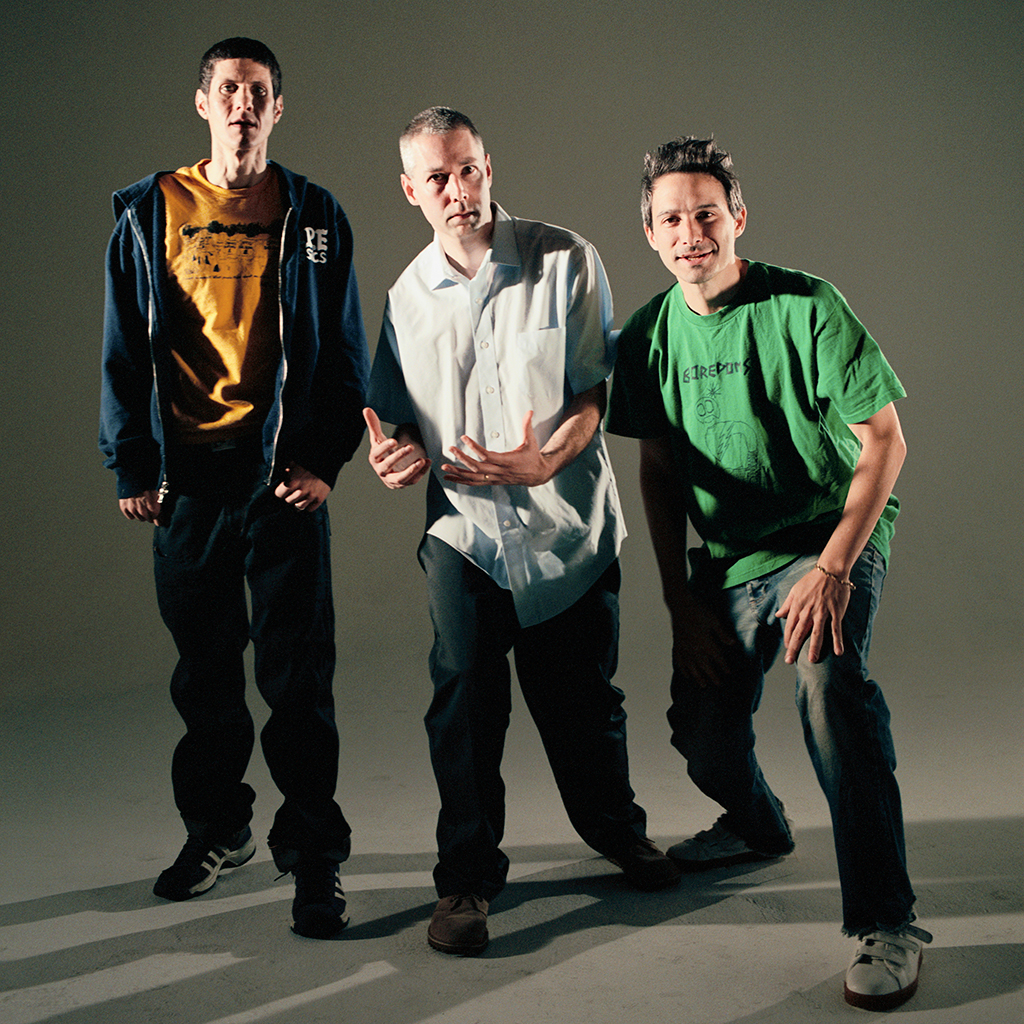 Monster Energy Has to Fork Over Another $668,000 to the Beastie Boys