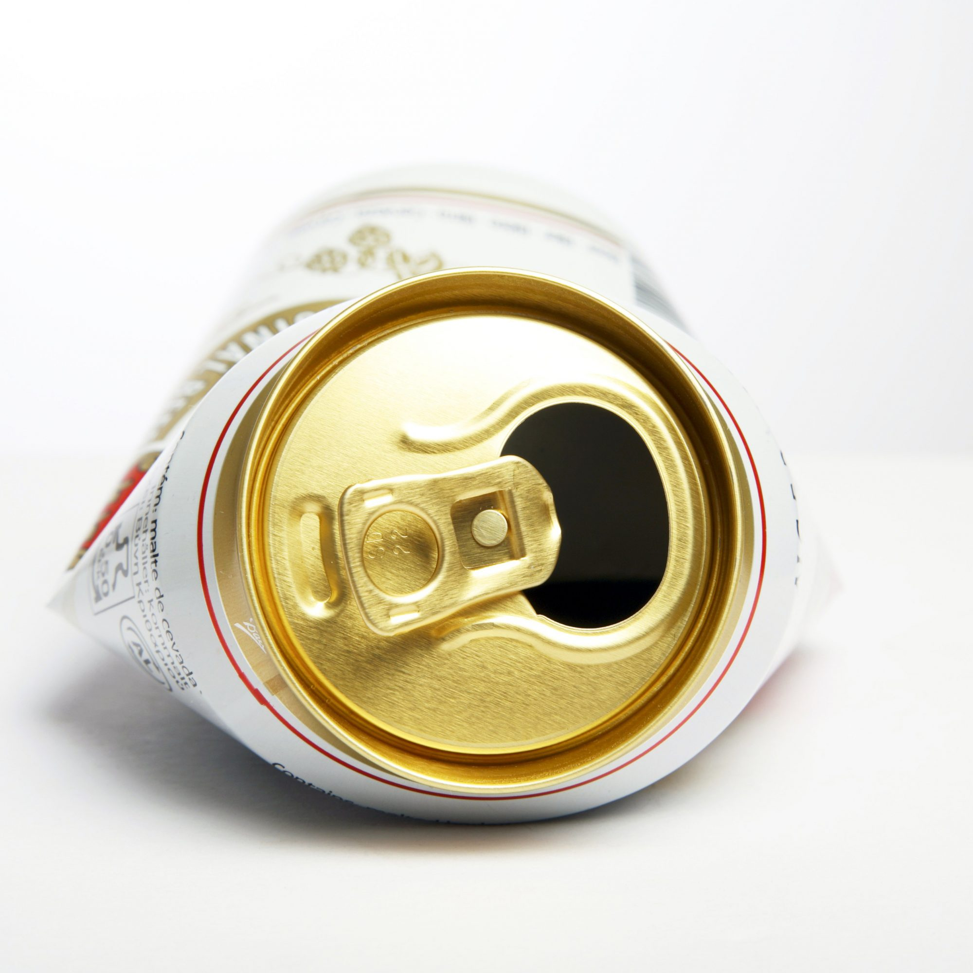 FWX BEER CAN HOUSE