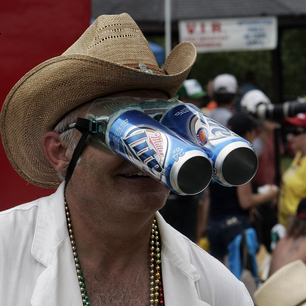 'Beer Goggles' Don't Actually Exist, Says Research