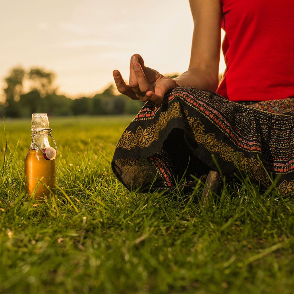 Breweries are Now Offering Yoga Classes
