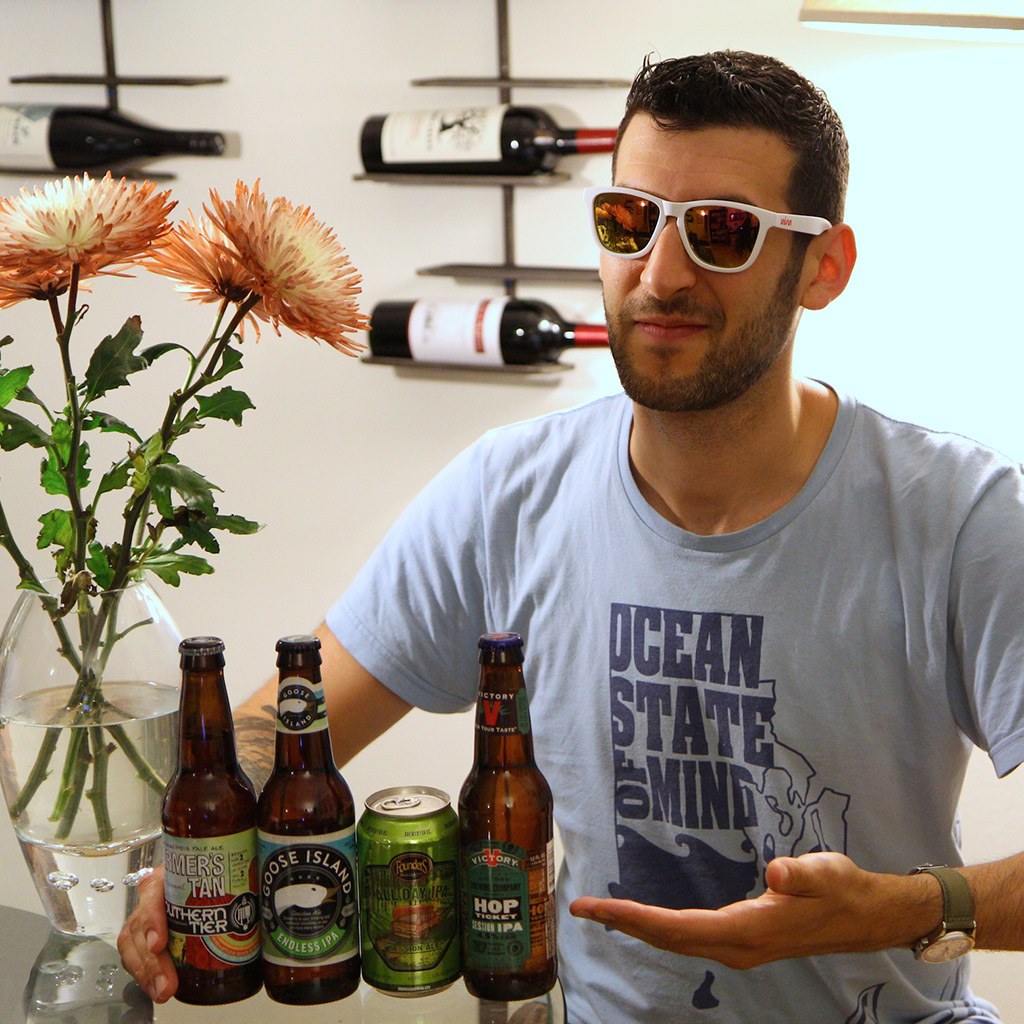 FWX BEER OLYMPICS IPA SESSIONS
