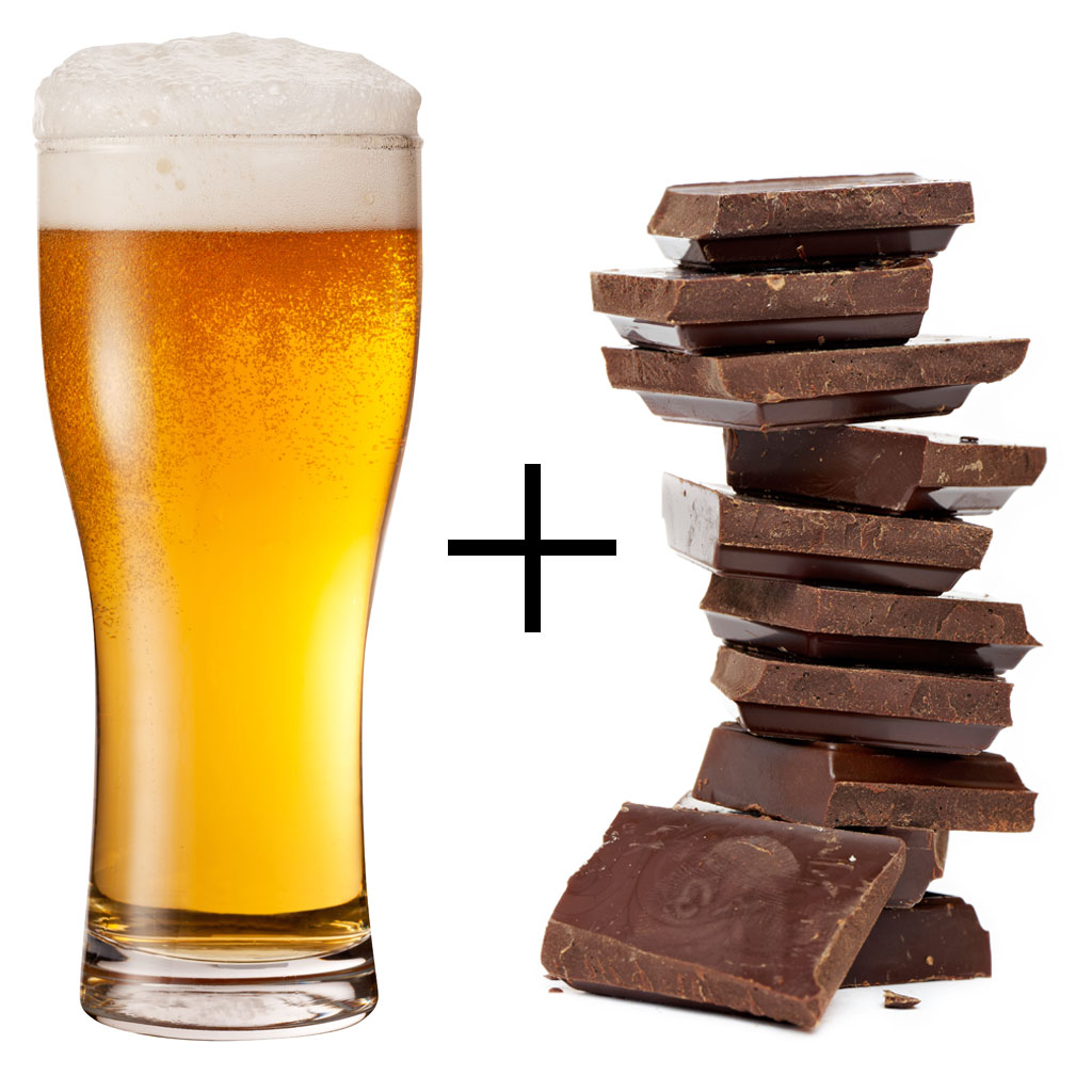 FWX BEER YEAST TO HELP CHOCOLATE