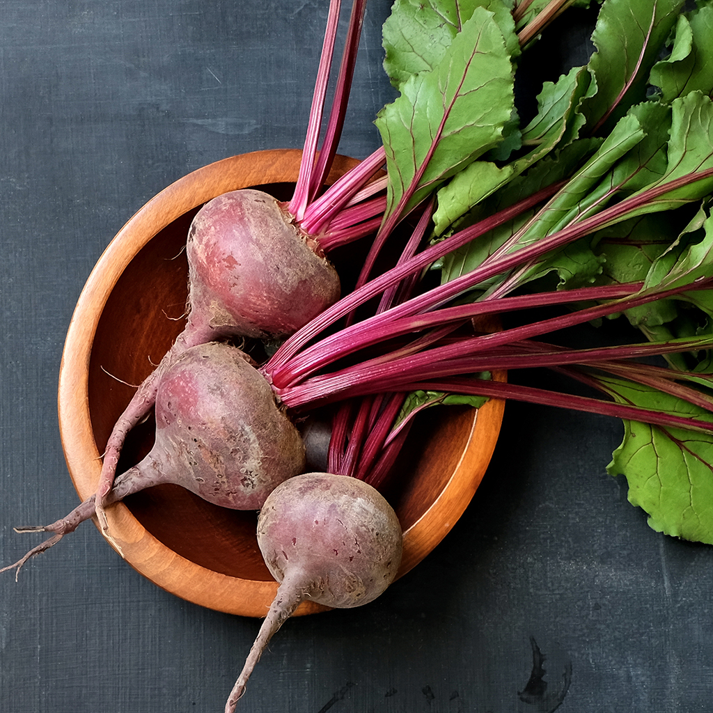 Can Beet Juice Stop Tooth Decay?