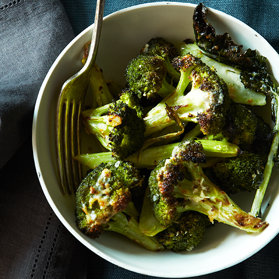 FWX BENEFITS OF BROCCOLI