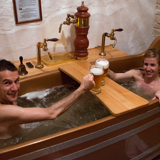 FWX BERNARD BEER SPA