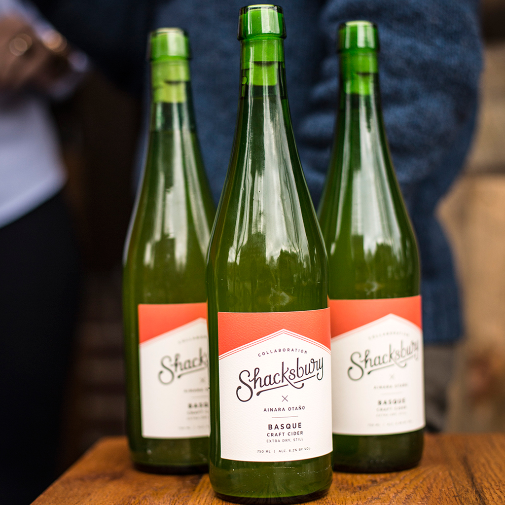 FWX BEST CIDERS CIDERFEAST SHACKSBURY BASQUE
