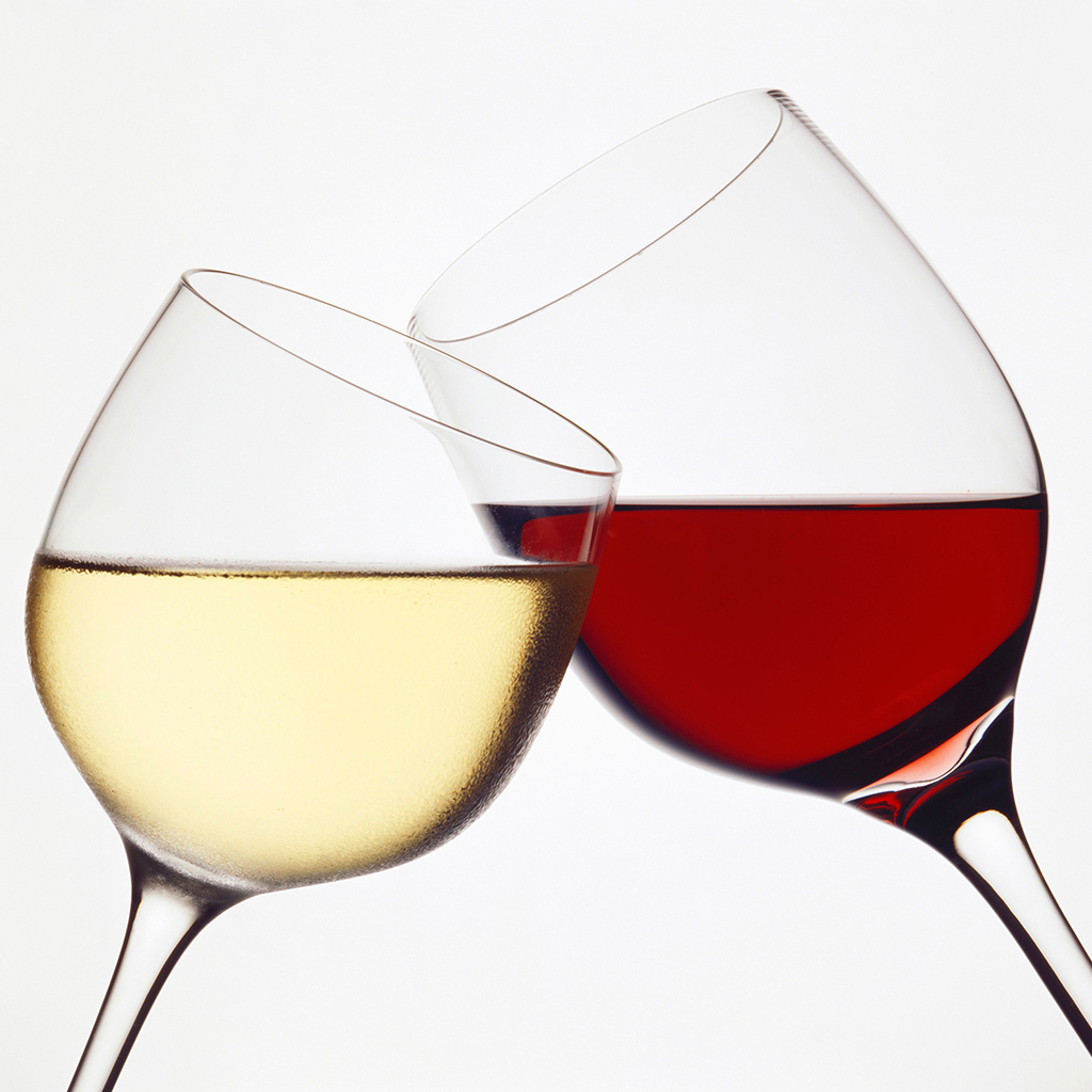 6 Excellent Red Styles for White Wine Drinkers | Food & Wine