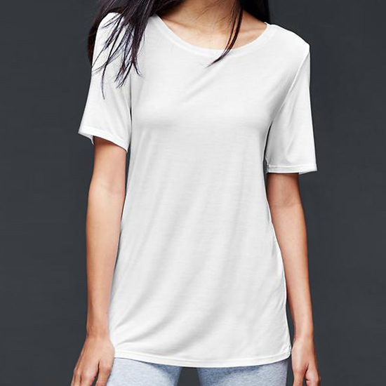 Gap Pure Body Modal Tee