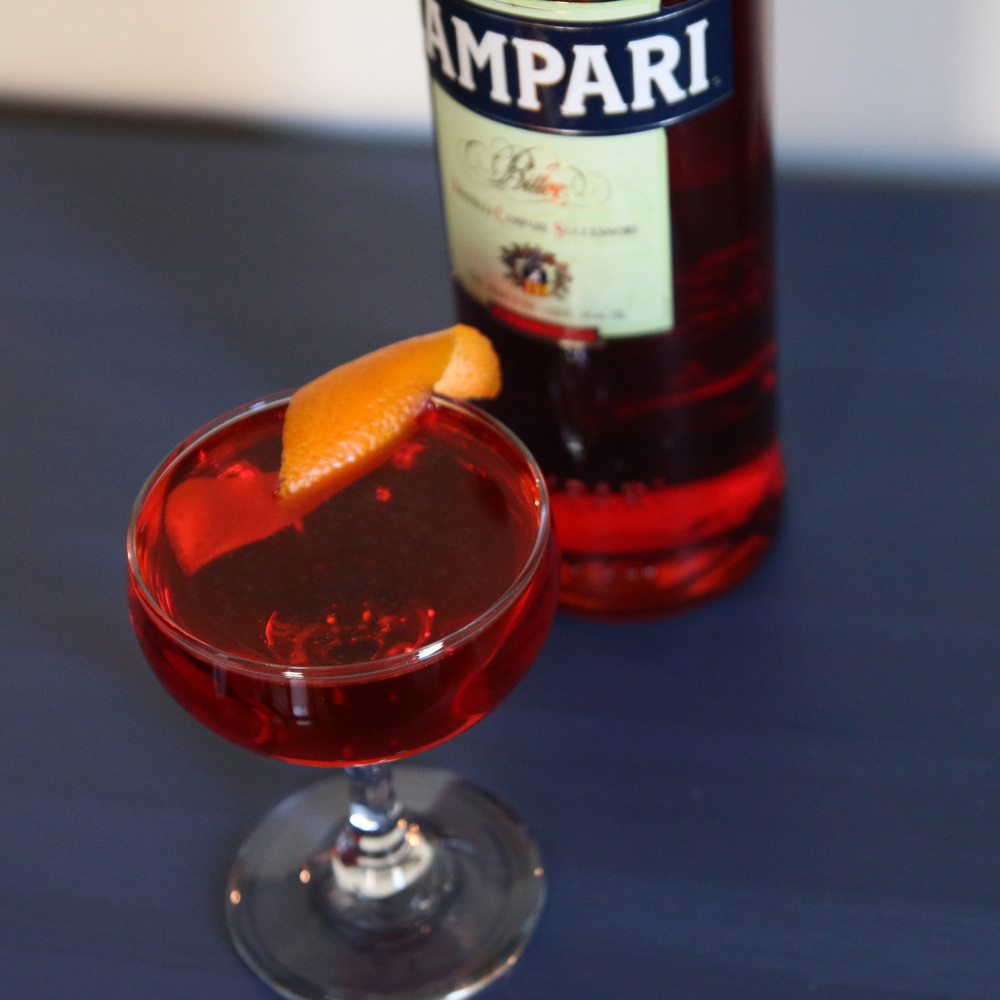 FWX BITTER CAMPARI COCKTAILS 2