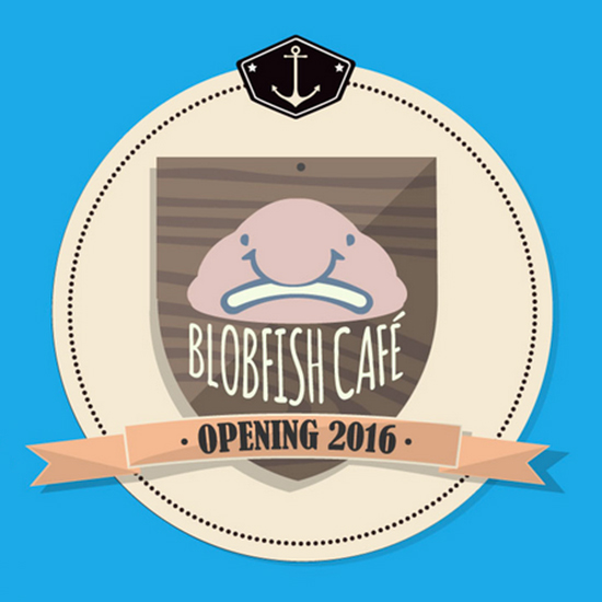 FWX BLOBFISH CAFE