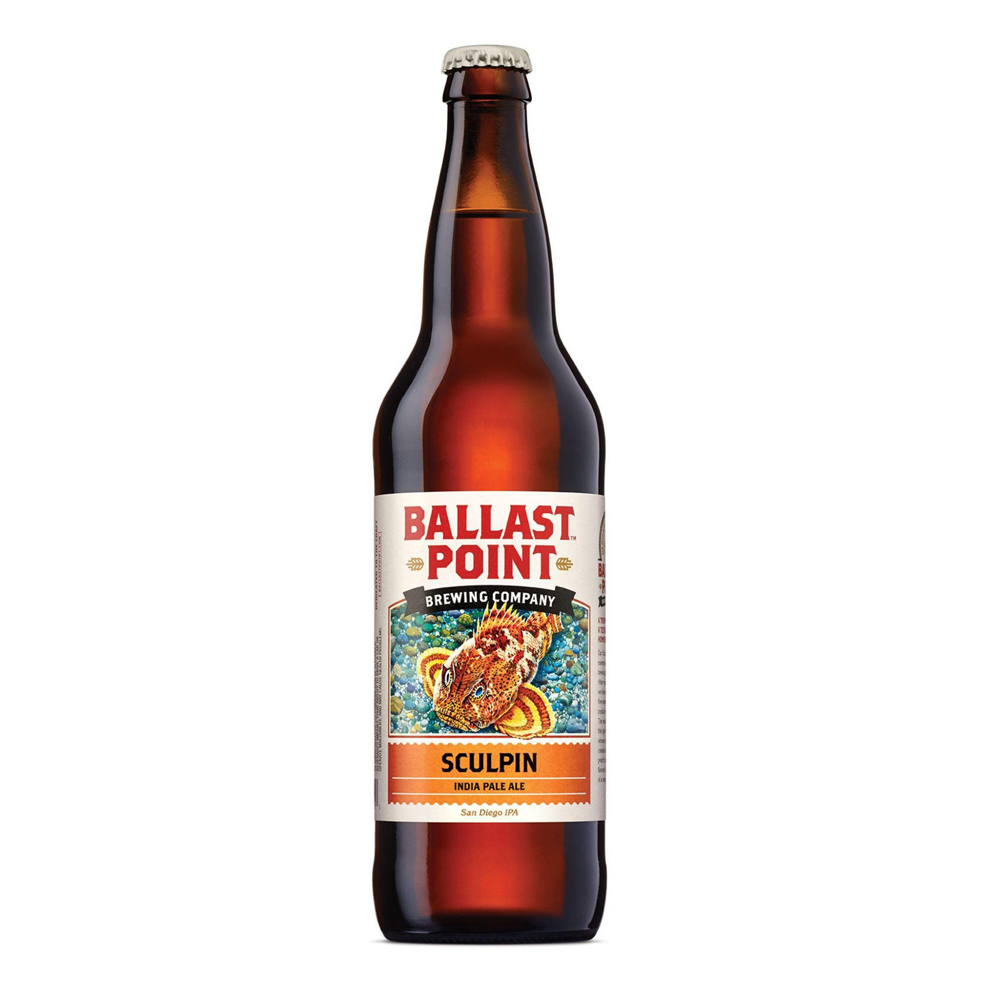 FWX BREWERIES BEER CITIES BALLAST POINT