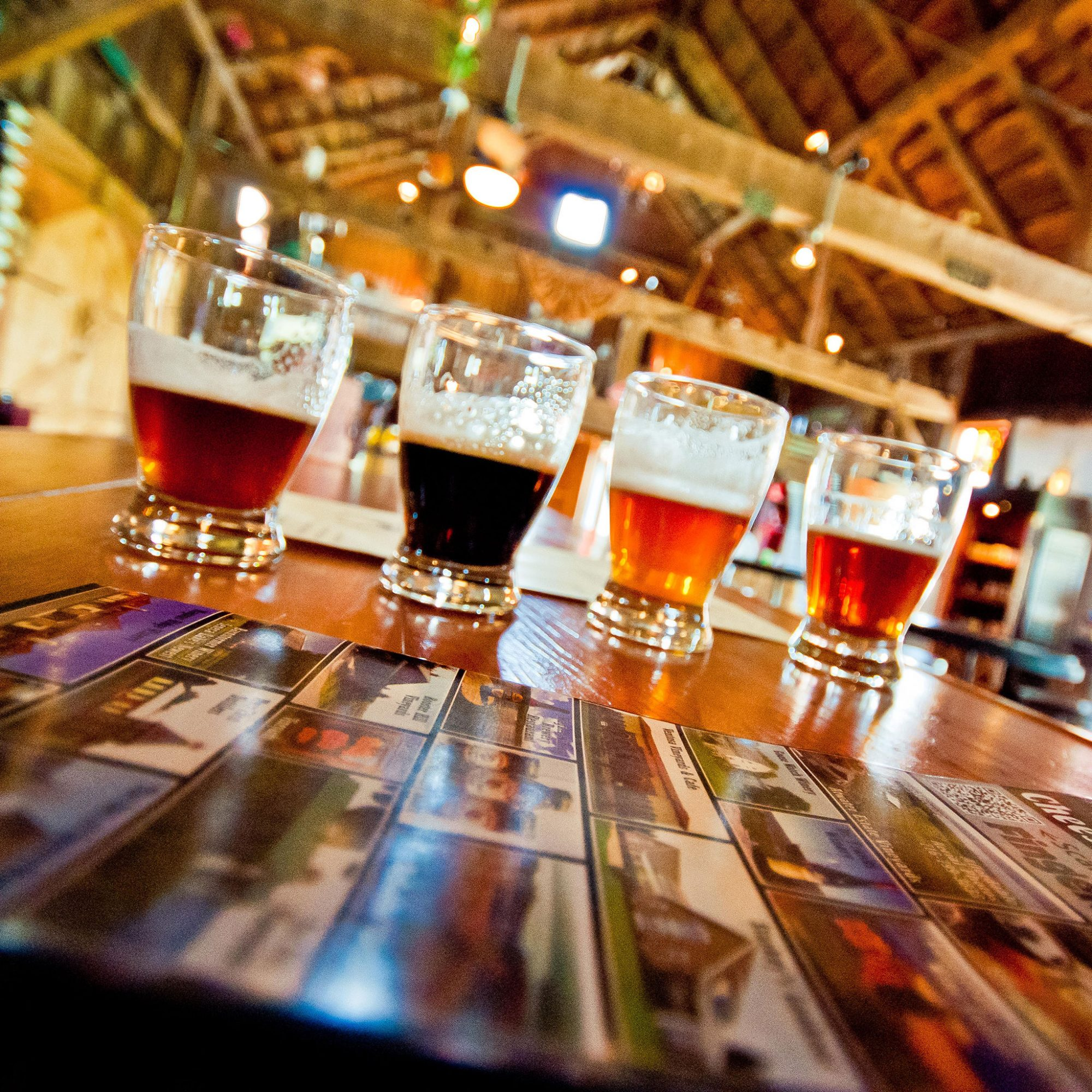 List of Top Craft Brewers Sees Some Major Shake-ups
