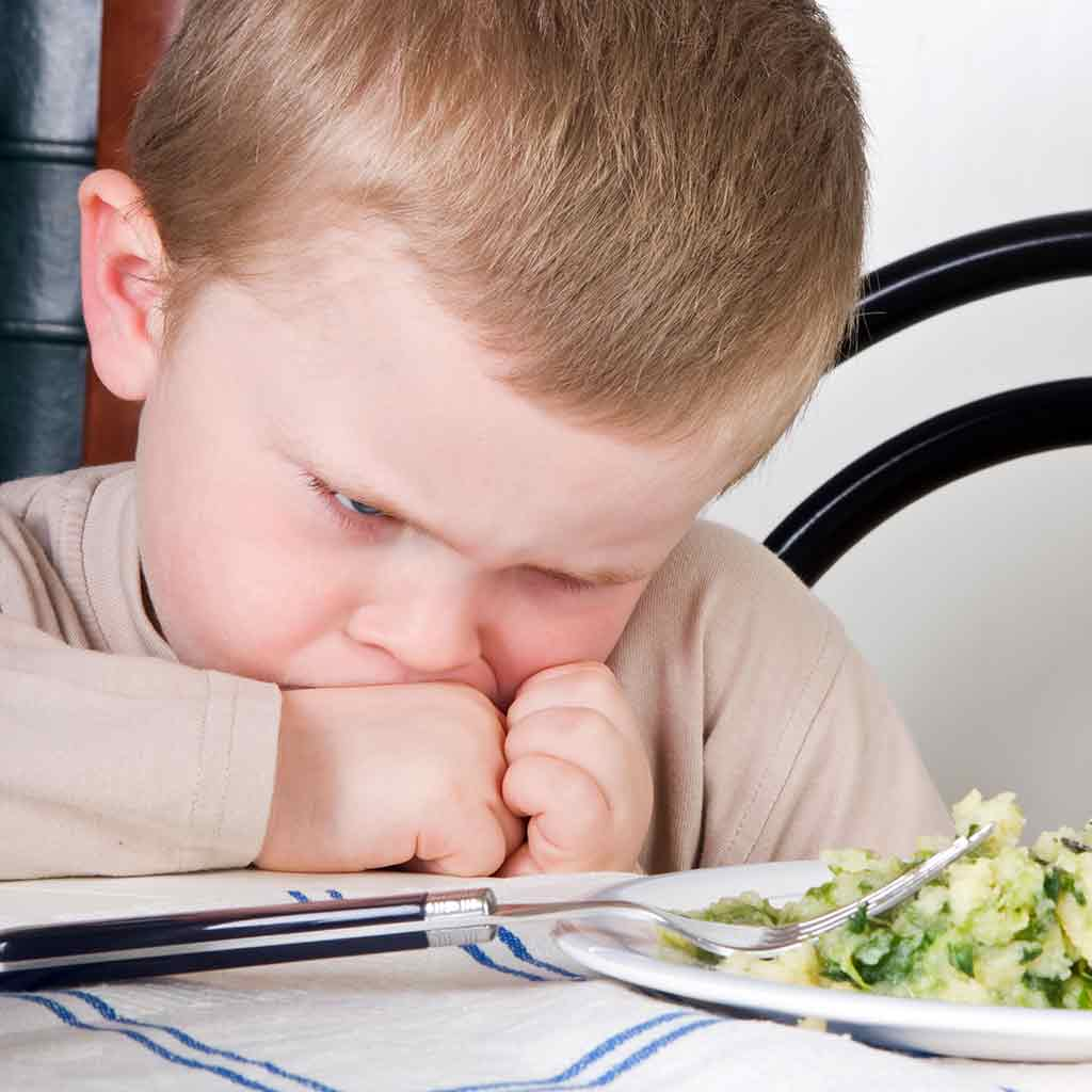 FWX BRIBING KIDS TO EAT