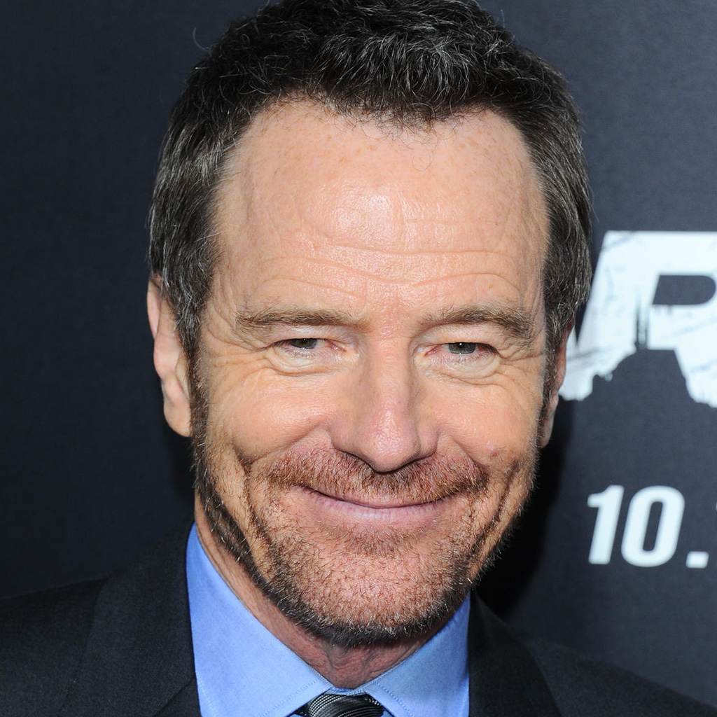FWX BRYAN CRANSTON CHILDRENS BOOK