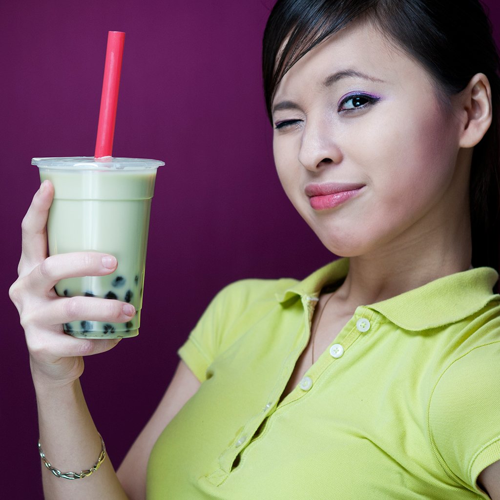 FWX BUBBLE TEA ISSUE