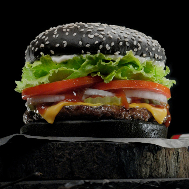 FWX BURGER KING BLACK BUNNED BURGERS 1