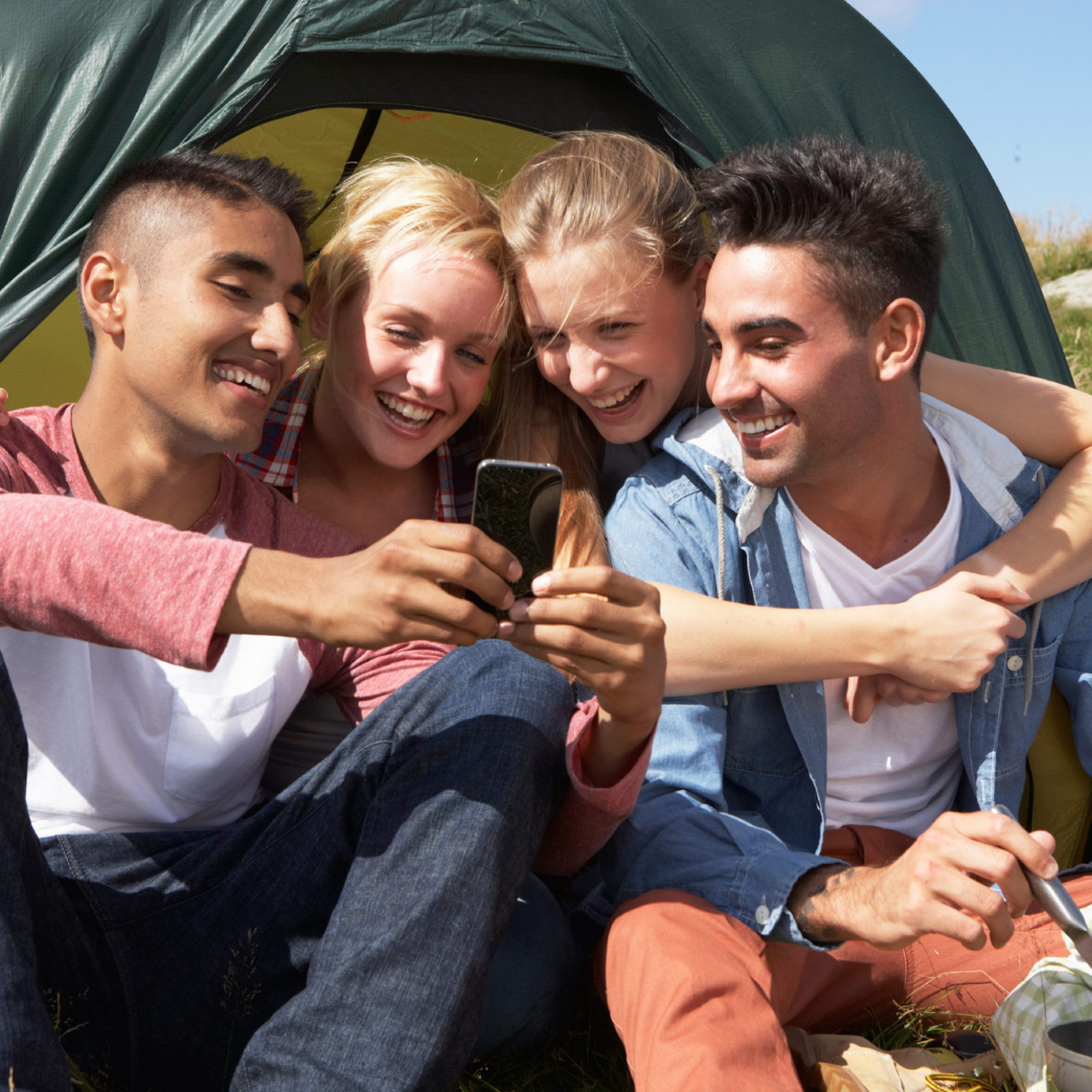 FWX CAMPING APPS