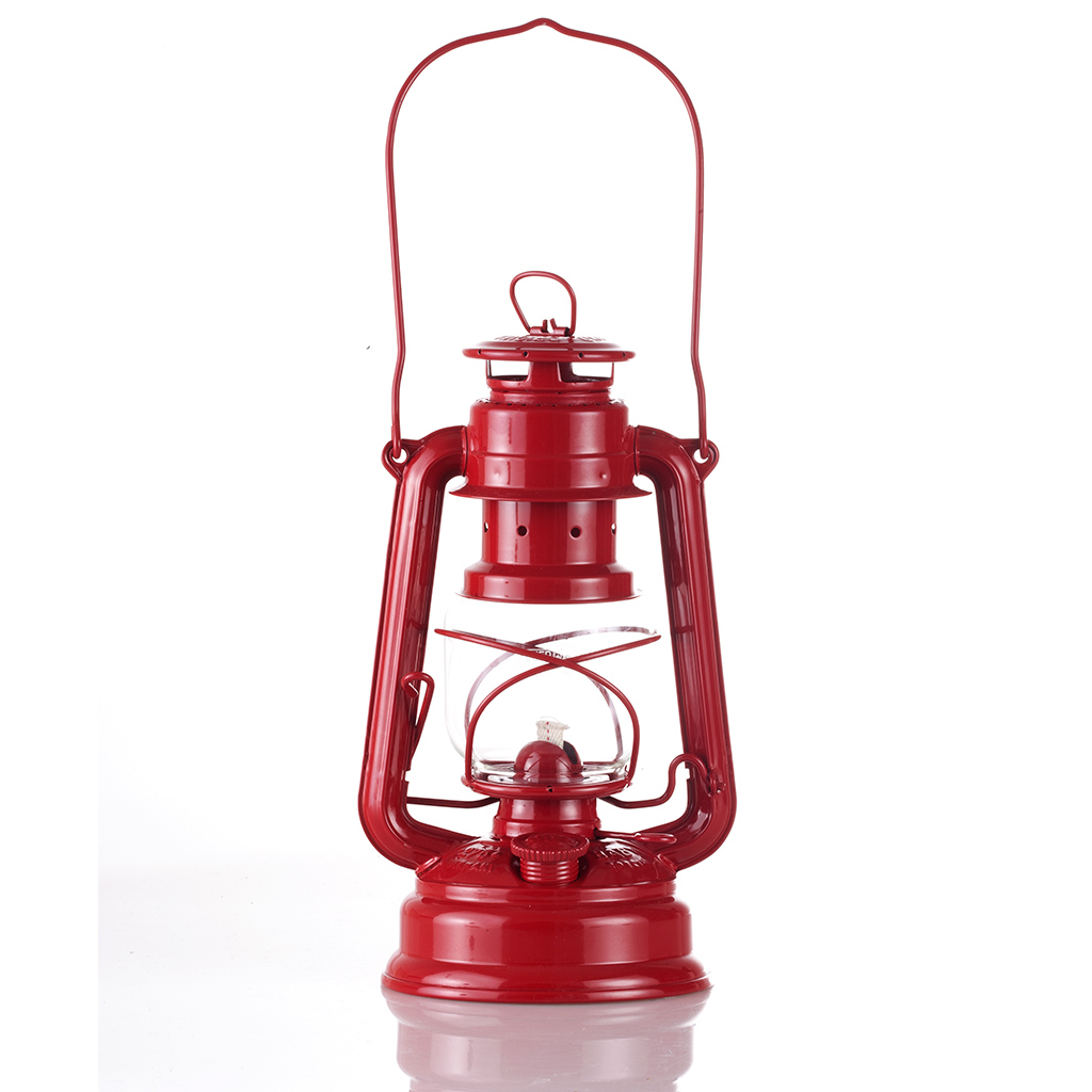 German Kerosene Lanterns