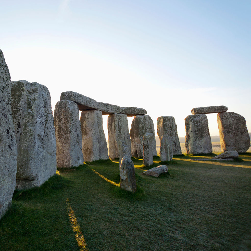 FWX CHEESE FOR THE GODS AT STONEHENGE