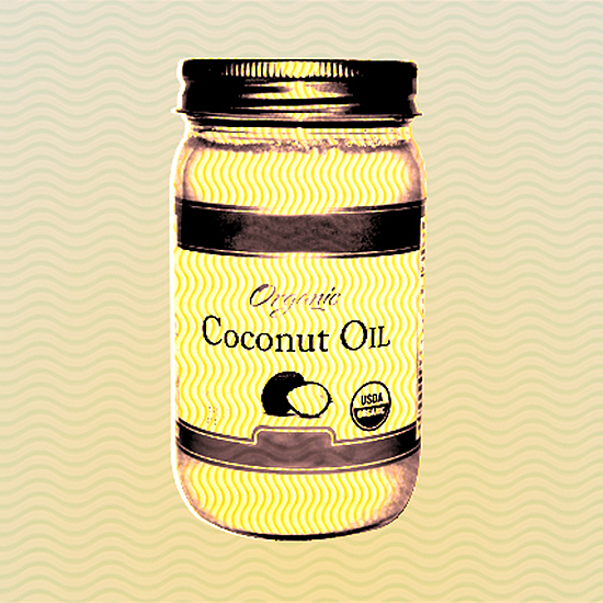 FWX COCONUT OIL