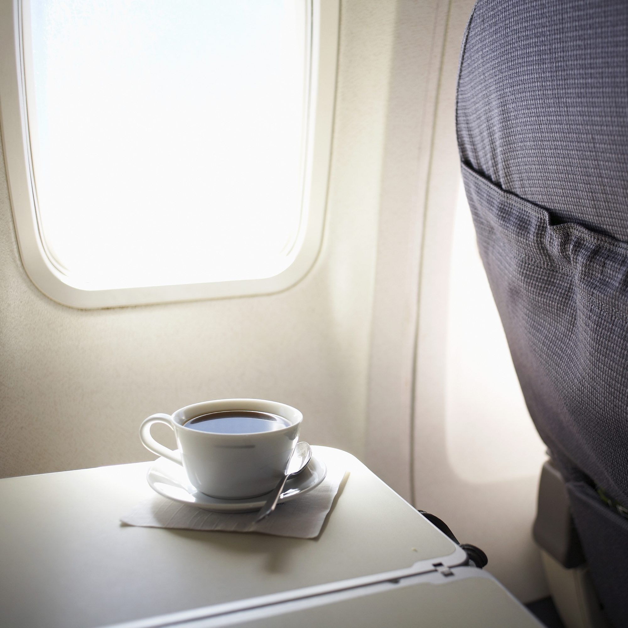 FWX COFFEE ON PLANES